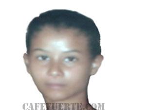 Lillian Ramírez Espinosa, la niña de 12 años que murio en Bayamo en el 2010