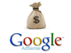 ganar de 10 a 50 dolares con adsense