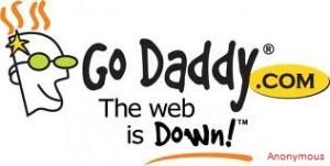 godaddy hackeado y down