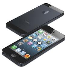iphone 5 agotado