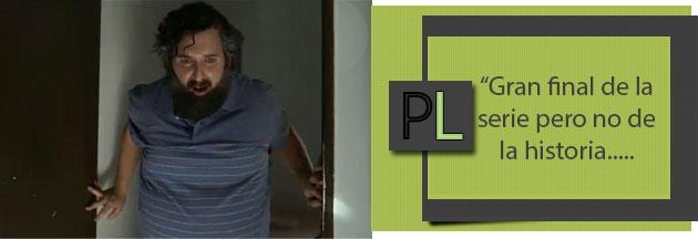 Pablo Escobar Capitulo 113
