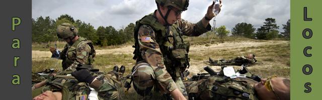 Nueva técnica del ejército americano para hemorragias internas