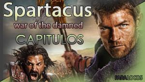 Spartacus temporada 4