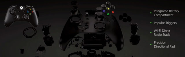 control-xbox-one
