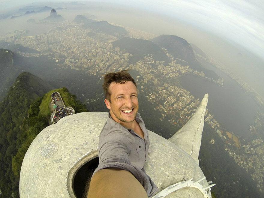 selfie-cristo-brasil