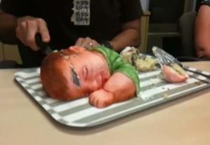 bebe de panetala