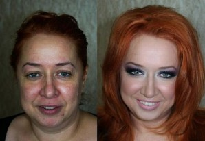 Increíble Maquillaje