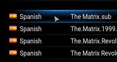subtitulos kodi