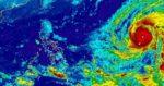 Yutu Cat5 Typhoon tifon