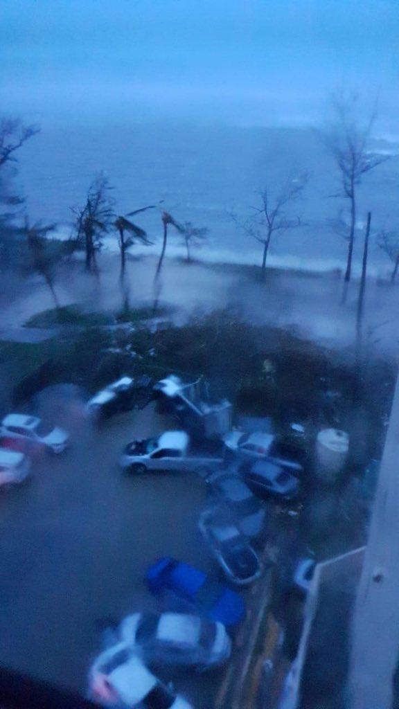 yutu cat 5 typhoon saipan